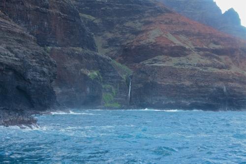 Na Pali, Kauai, Hawaii,